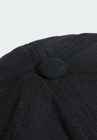 adidas Performance - AEROREADY BASEBALL CAP - Keps - black - 4