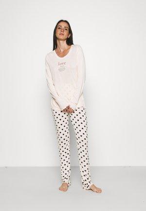 LOVE - Pyjamas - light pink