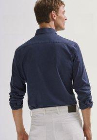 Massimo Dutti - Shirt - blue - 1