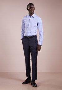 JOOP! - PIERCE SLIM FIT - Formal shirt - light blue - 1