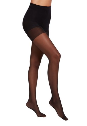 SYNERGY  - Tights - black