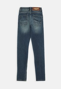 Vingino - BELIZE - Jeans Skinny Fit - mid blue - 1