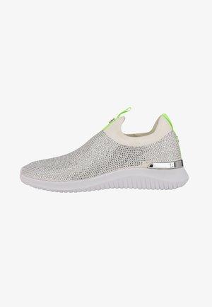 Sneakers laag - white multi
