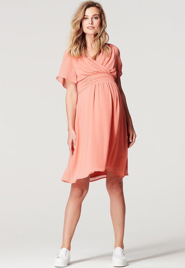 BLOSSOM - Day dress - light pink