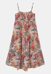 Name it - Maxi dress - vintage indigo - 0