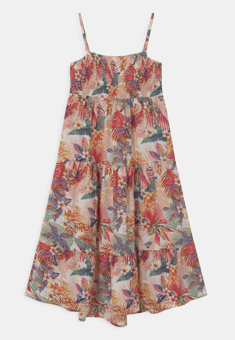Name it - Maxi dress - vintage indigo