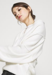 Free People - TOUCH THE SKY - Trui - ivory - 4
