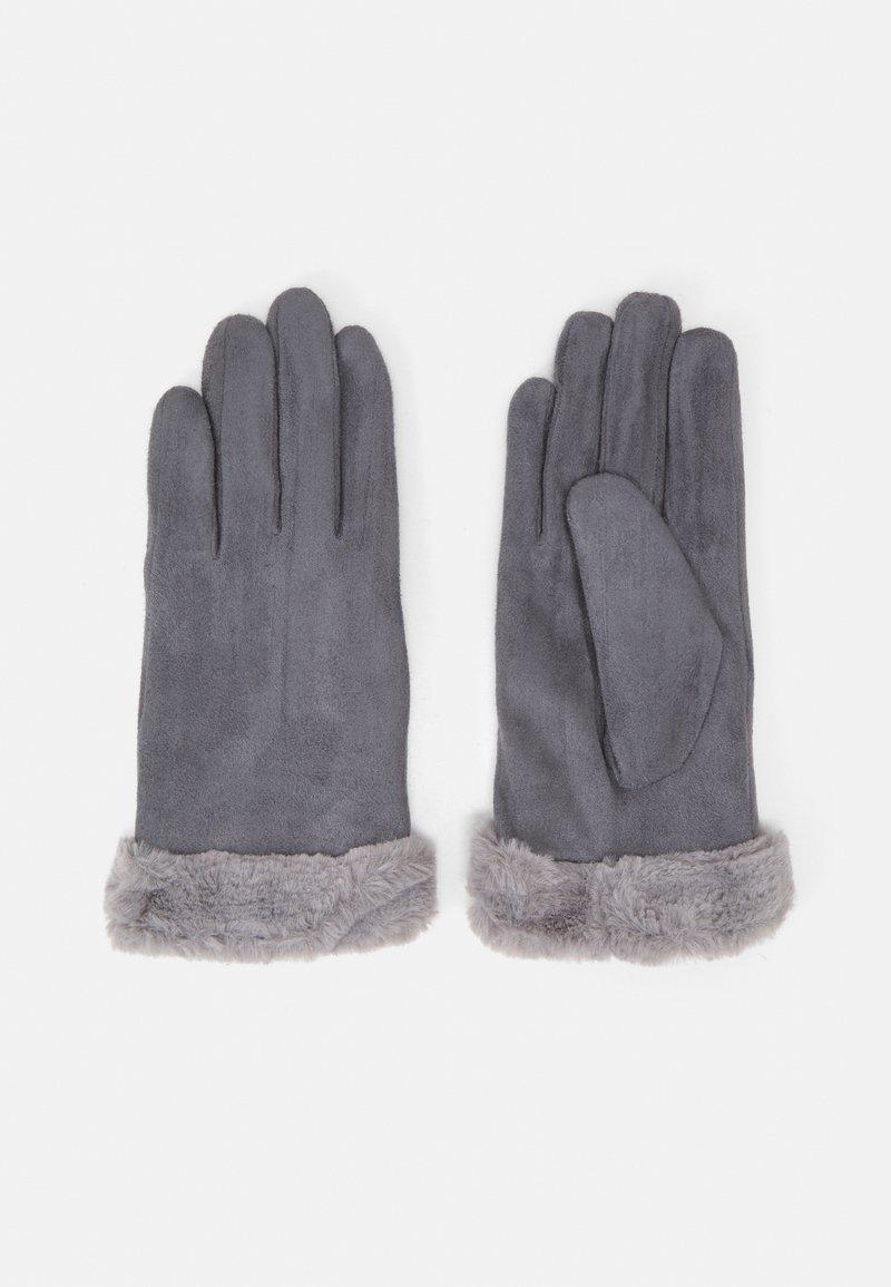 Marks & Spencer London - Gloves - charcoal