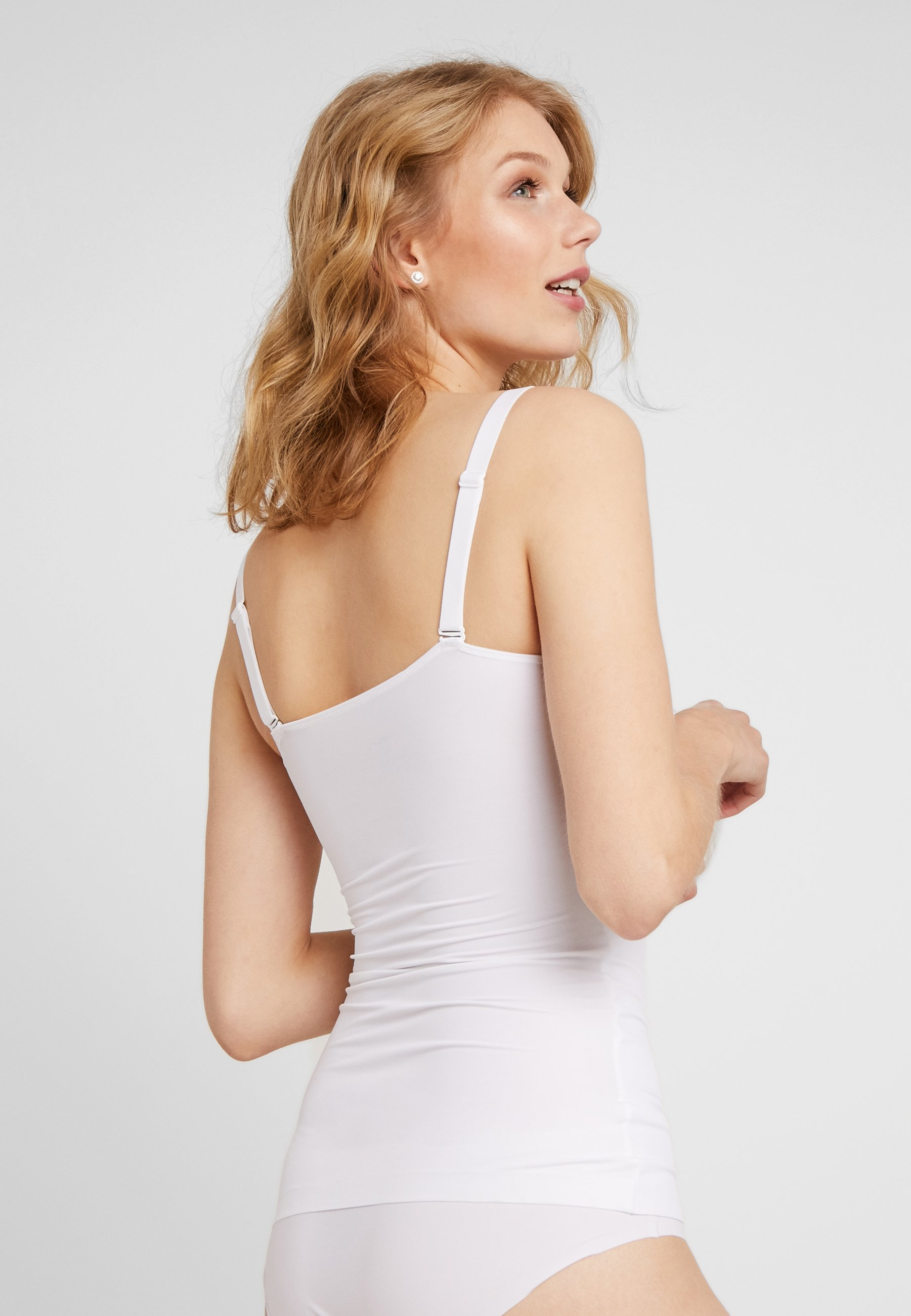 Femme SHAPING CAMISOLE COVER YOURBASES - Lingerie sculptante