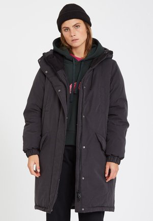SLEEPI PUFF - Winter coat - black
