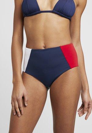 BOLD - Bikini bottoms - tango red