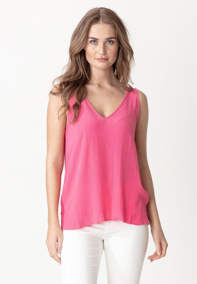 ELSIE - Camicetta - pink