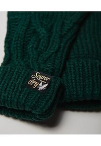 Superdry - ARIZONA - Gloves - green - 3