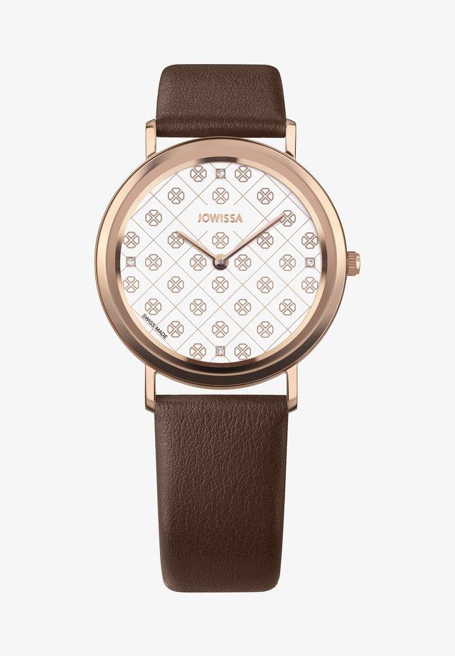 SWISS - Horloge - rosa