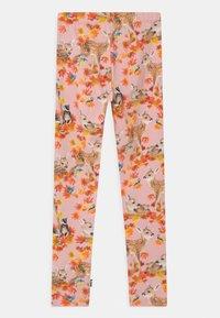 Molo - NIKI - Leggings - Trousers - light pink - 1