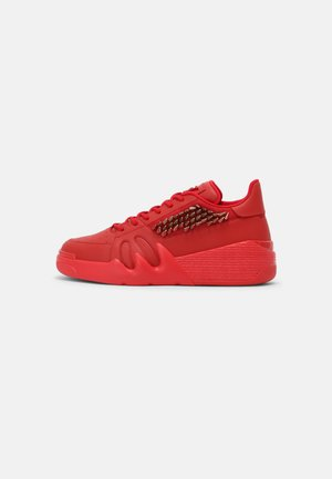 TALON - Trainers - red