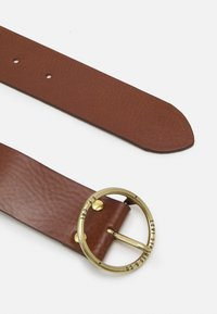Levi's® - ATHENA PLUS - Belt - medium brown - 1