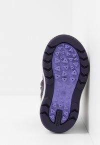 Viking - TOKKE GTX - Winter boots - aubergine - 5
