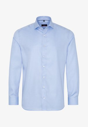 FITTED WAIST - Formal shirt - light blue
