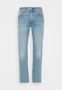 Levi's® - 502™ TAPER - Slim fit jeans - light-blue denim - 3