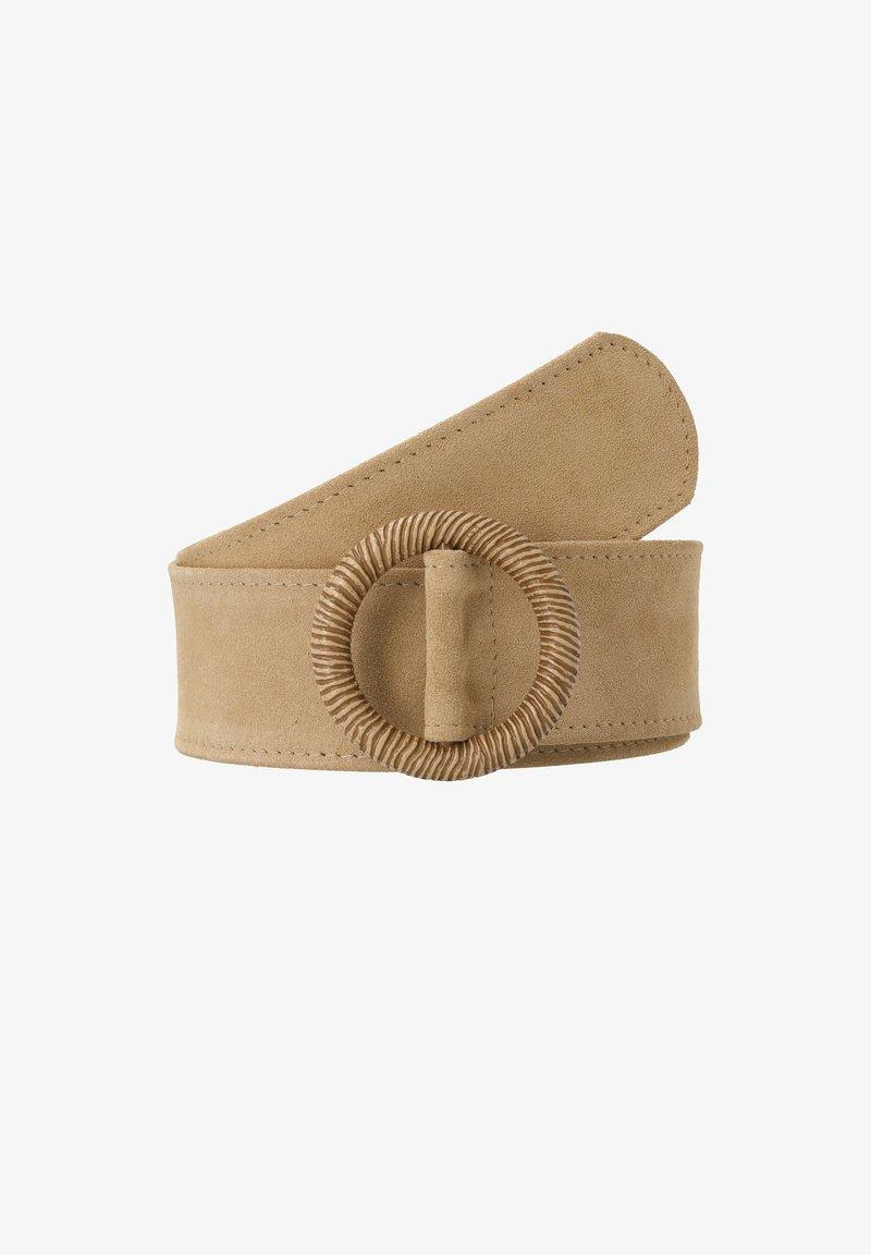 Tamaris - Belt - beige