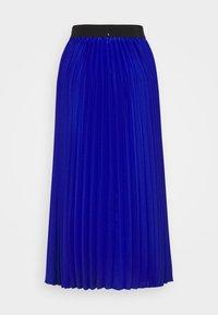 Sportmax Code - ANDORRA - A-line skirt - lichtblau - 1