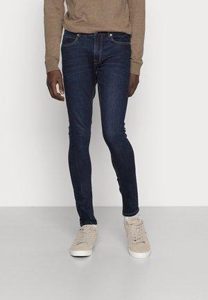 SCOTT - Jeans Skinny Fit - dark blue denim