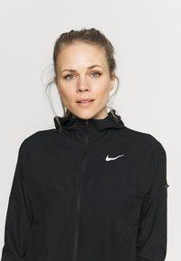 Nike Performance - Laufjacke - black - 3