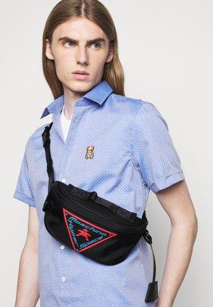 Bum bag - fantasy black