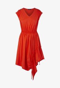 Apart - Robe d'été - orange - 5