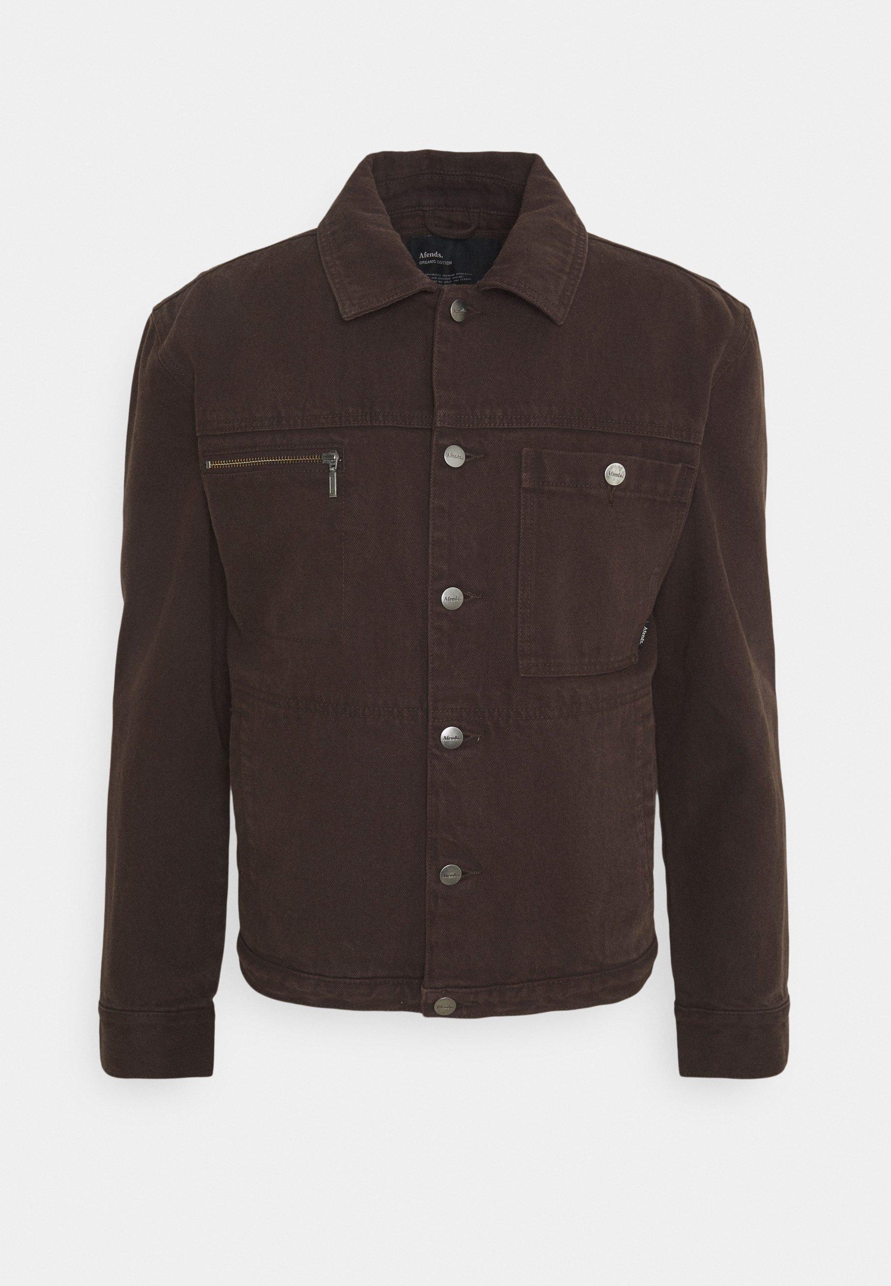 Women RICHMOND ORGANIC JACKET UNISEX - Denim jacket