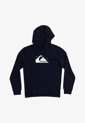 COMP LOGO HOOD - Hoodie - navy blazer