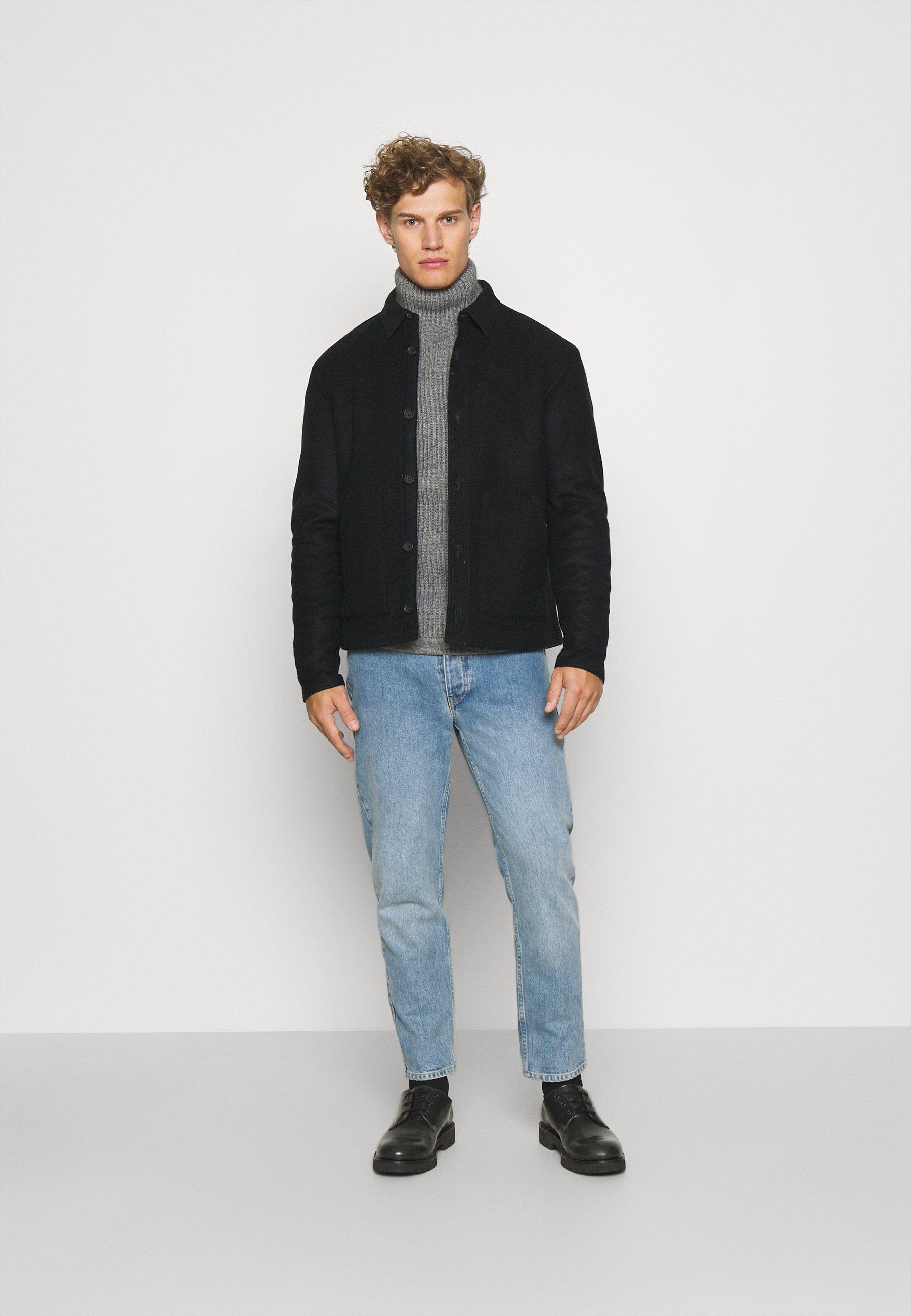 Men ROGAL - Summer jacket