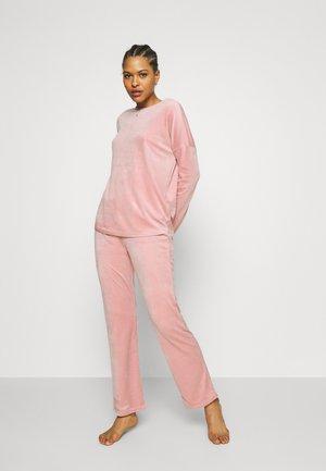 VMSAVANNAH NIGHTWEAR  - Pyjamas - sachet pink
