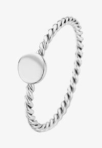 Selected Jewels - Ring - silber - 2