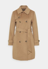 Lauren Ralph Lauren - DOUBLE FACE - Classic coat - brown - 5