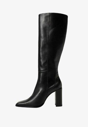 SOFI - Boots - schwarz
