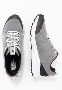The North Face - SPREVA SPACE - Trainers - white - 1