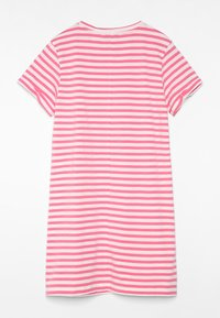O'Neill - LOLA TUNIQUE - Jersey dress - pink - 2