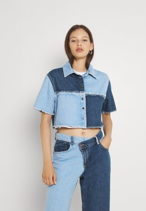 ULTRA - Skjorte - mix blue