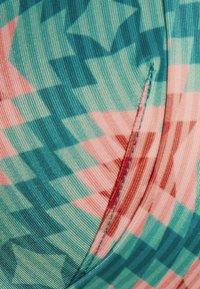 Hunkemöller - PARAMARIBO - Bikini top - multicoloured - 2