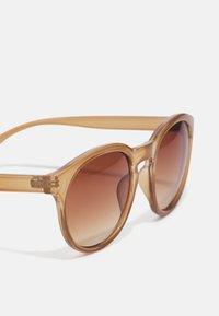 Even&Odd - Sunglasses - beige - 2