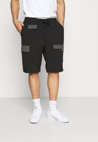 Levi's® - ZIP OFF - Cargobyxor - blacks - 3