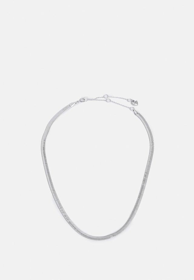 LEIPOA - Necklace - silver-coloured