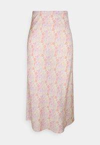 EDITED - LIDDY SKIRT - Pencil skirt - multicolor - 0
