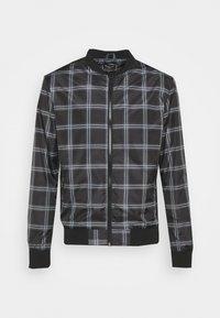 TORIN - Summer jacket - black