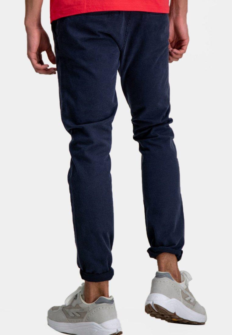 Garcia Slim fit jeans - dark moon