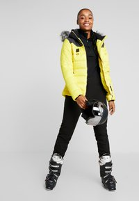 Icepeak - VINING - Skijakke - yellow - 1