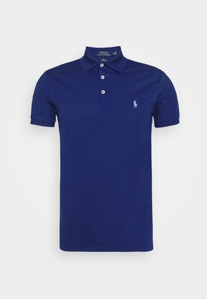 SLIM FIT MODEL - Polo shirt - holiday sapphire