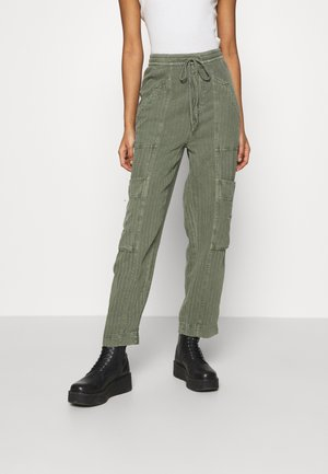 FEELIN GOOD UTILITY PULL - Broek - eden